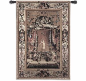 "L'Offrande A Bacchus | 37"" x 53"" 