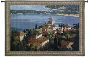 """Max Hayslette Garden on the Cote d'Azur 
