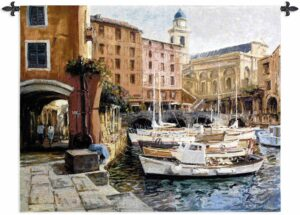 """Mediterranean Colors 