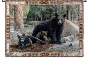 """New Discoveries (Black Bears) 