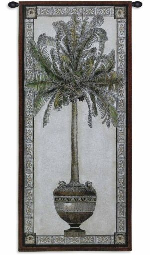 """Old World Palm I 
