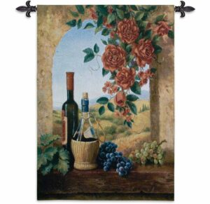 """Patio View 