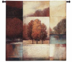 """Persimmon Forest 