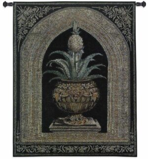 """Pineapple Urn 