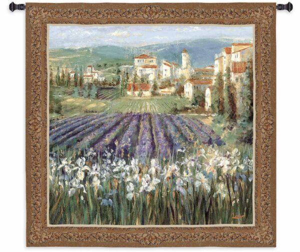 """Provencal Village 