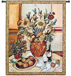 "Provence Interior II | 41"" x 53"" 