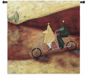 """Rolling Home Together 