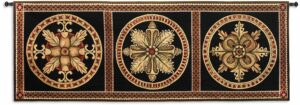 """Rosette Foursome 