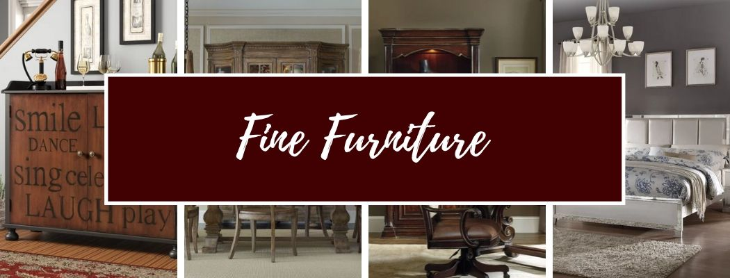 Shop Fine Furniture