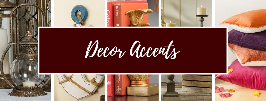 Shop Home Decor Accents