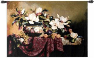 Southern Hospitality | 53 x 38 | Tapestry Wall Decor