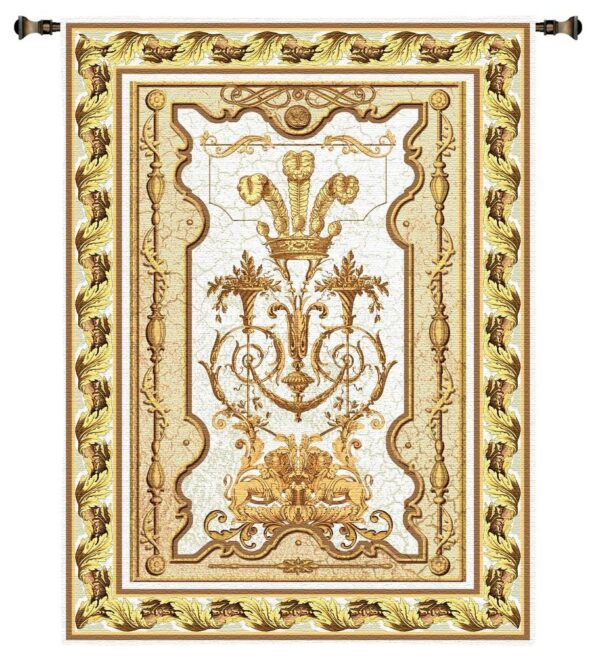 Sovereign Chablis Extra-Large Traditional Tapestry