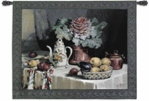 """Still Life with Coffee Jug 