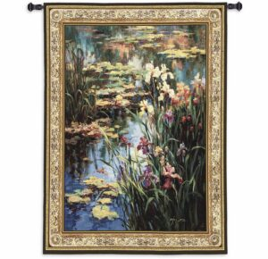 """Summer Lily 