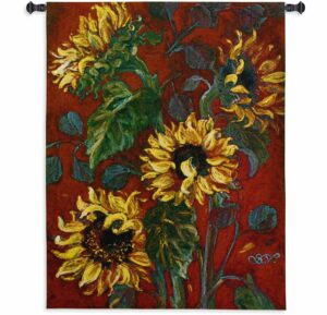 """Sunflower I 