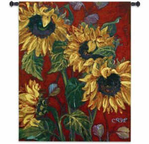 """Sunflower II 