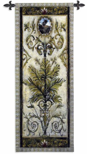 """Textured View II 