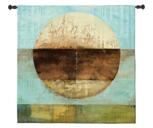 """The Gathering Shore by Heather Ross 