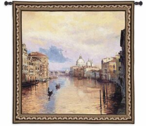 """The Grand Canal 