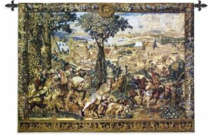 """The Hunts of Maximilian 