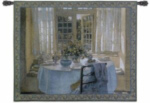 "The Morning Room | 53"" x 43"" 