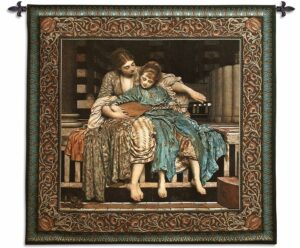 """The Music Lesson 