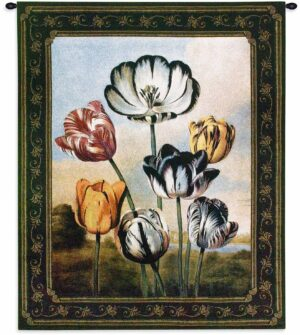 """The Temple of Flora 