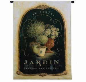 """Topiary Garden 