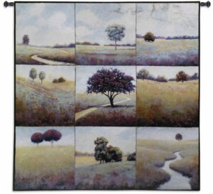 """Tranquil Fields 