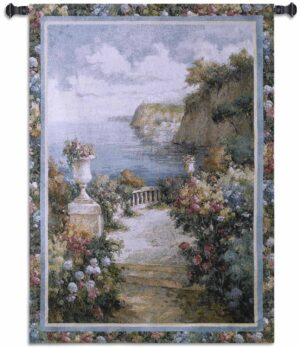 """Tranquil Overlook 