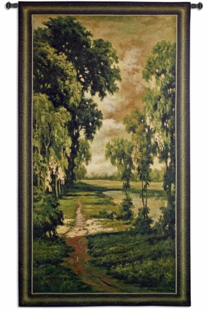 Tranquility | 93 x 53 | Woven Tapestry Decor