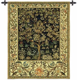 """Tree of Life Midnight Blue 