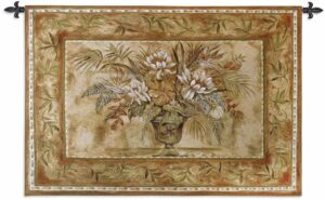 """Tropical Bouquet 