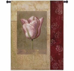 """Tulip Rosee 