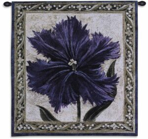 """Tulip Unveiled I by Liz Jardine 