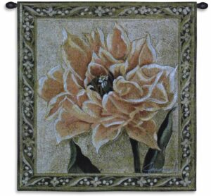 """Tulip Unveiled III by Liz Jardine 