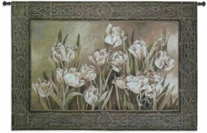 """Tulips in the Window 