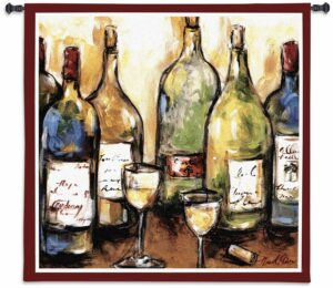 """Uncorked 