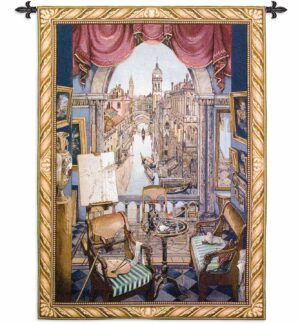 Venice | 53 x 38 | Tapestry Wall Decor