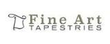 Home Decor Partner Logo Fine Art Tapestries
