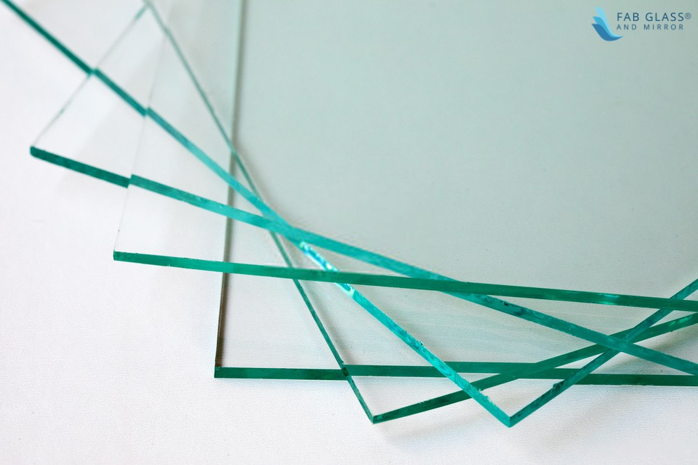 Using Laminated Glass to Replace a Broken Glass Table Top