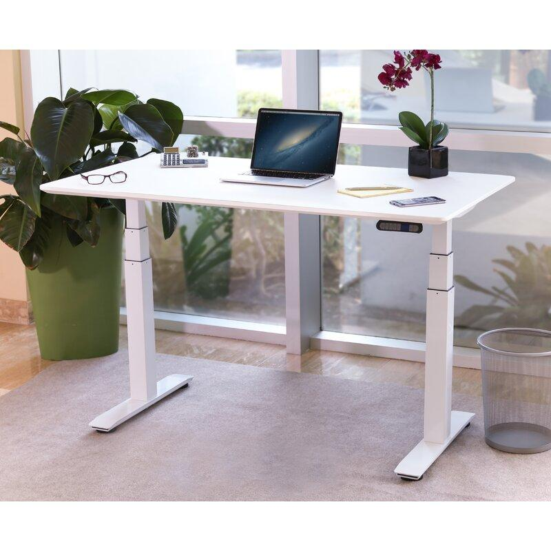 Airlift S3 Electric Height Adjustable Standing Desk