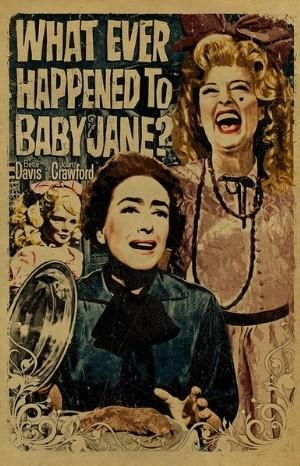 Whatever Happened to Baby Jane (1962)