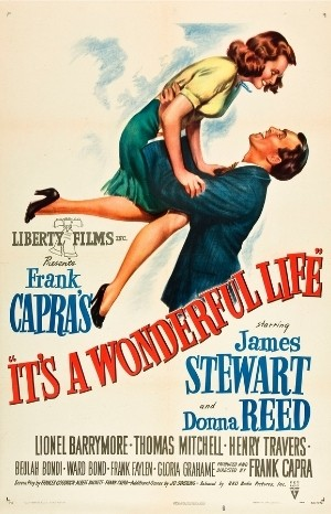 Its a Wonderful Life 1946 Classic Movie