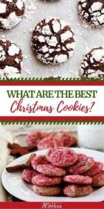 Best Christmas Cookies 2020 #ChristmasCookies