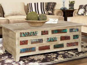 Coffee Table Trunk Picks
