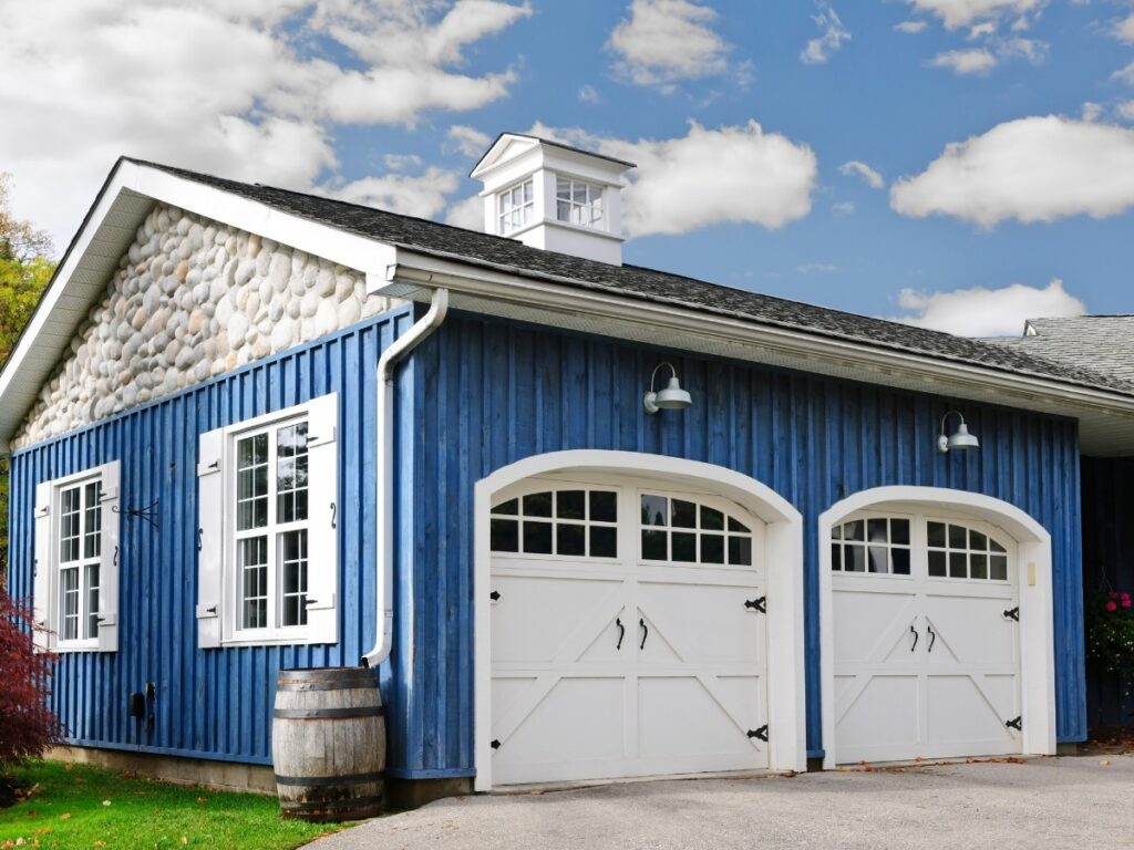 How to Keep Your Garage Organized