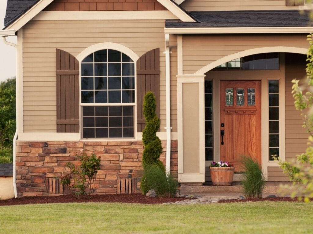 Creating Fantastic Curb Appeal
