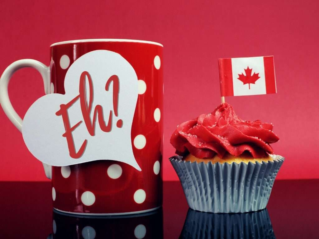 Canadian Slang Words Definitions