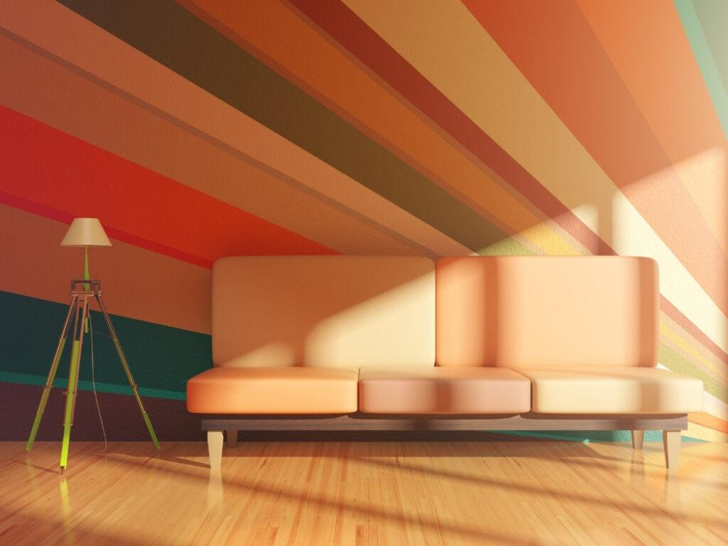 Colorful Interior Design – The Pros and Cons of Being Bold